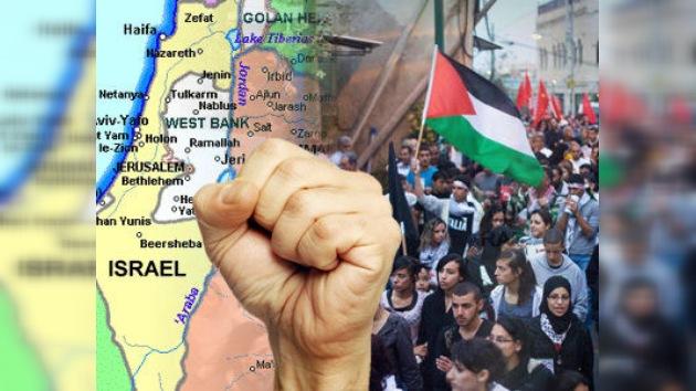 Israel advierte a sus vecinos: 'Ni se les ocurra acercarse a Jerusalén'