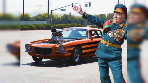 Rápidos y ...¡altruistas! Taxis para veteranos