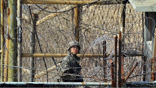 Corea del Norte corta una importante vía de comunicación con Corea del Sur