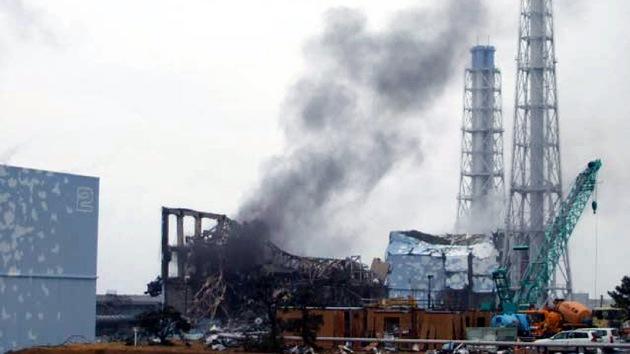 Japón empieza a construir un 'muro' gigante de hielo en Fukushima