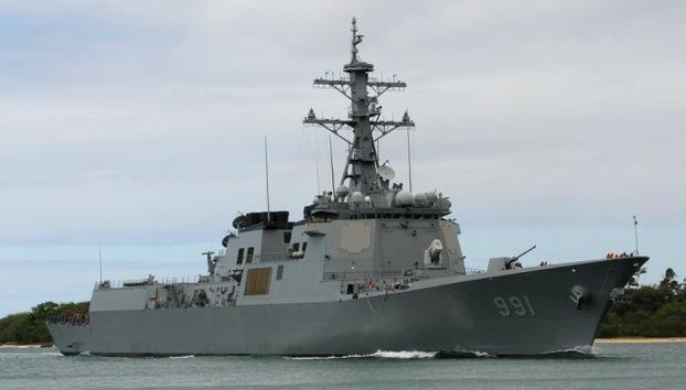 Corea del Sur desplaza buques de guerra para vigilar el lanzamiento del cohete norcoreano