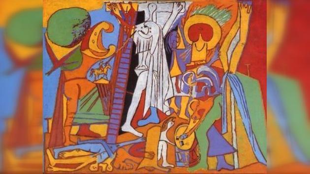 Los vínculos rusos de Picasso