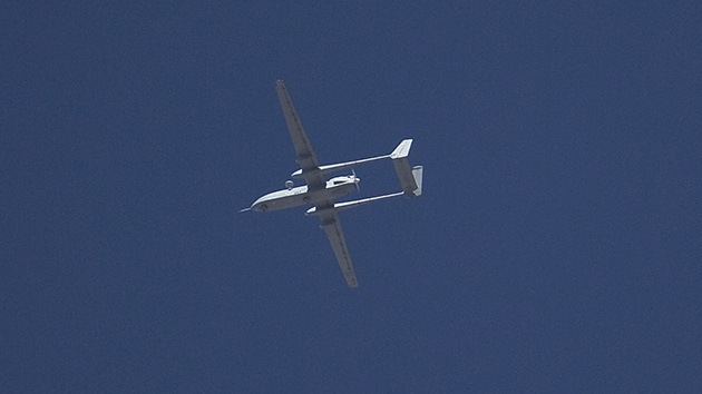 Irán derriba un dron israelí que trató de sobrevolar una instalación nuclear