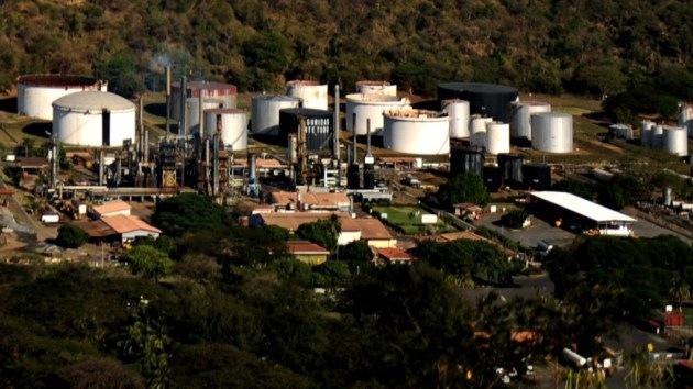 Nicaragua aprueba la construcción de una refinería y un oleoducto interoceánico