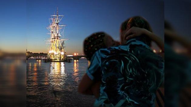 San Petersburgo: una de las ciudades más 'calientes' del mundo