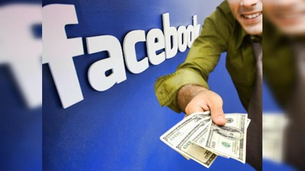 ¿Cuánto cuesta Facebook?
