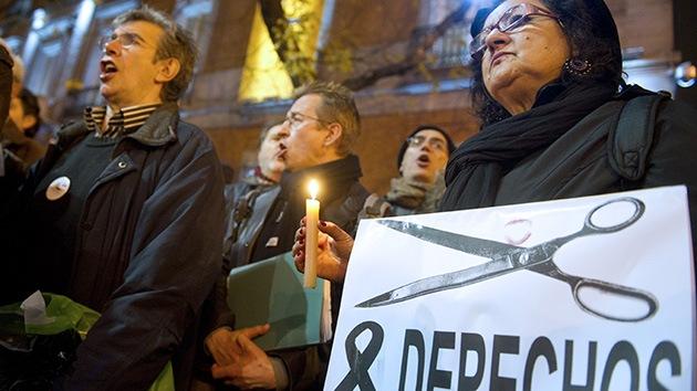 España se apunta al pesimismo: el 98% cree que la situación económica en el país es mala