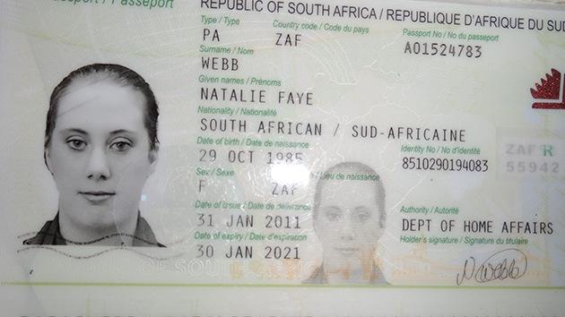 Masacre en Nairobi: ¿Obra de la 'viuda blanca'?