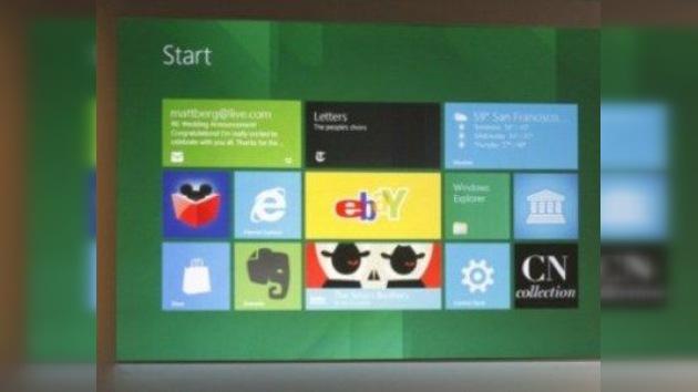 Microsoft lanza su tienda virtual de aplicaciones