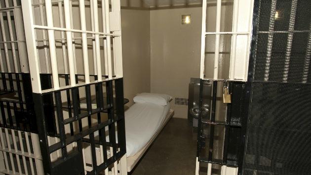 Las cárceles de EE.UU., como en 1830: Tienen más enfermos mentales que los hospitales