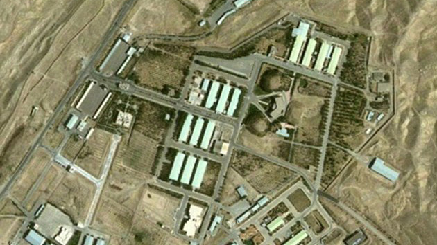 Organismo de Energía Atómica: Irán está desmontando la supuesta planta nuclear secreta de Parchin