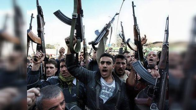 ¿Quiénes son los disidentes reprimidos en Siria?