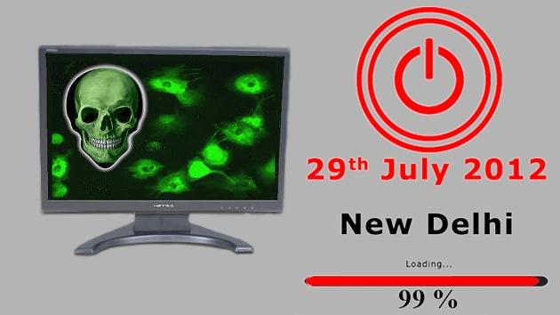 Hackers y líderes de seguridad informática se reunirán en Nueva Delhi