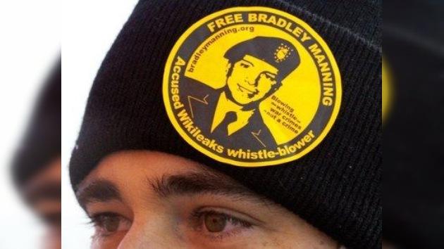 EE. UU.: el soldado que filtró datos a WikiLeaks podría ser condenado a cadena perpetua