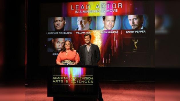 Ya se conocen los candidatos para los premios televisivos Emmy