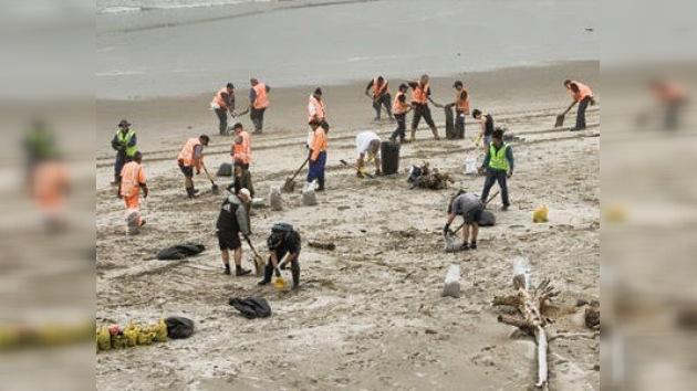 Nueva Zelanda enfrenta la peor catástrofe ecológica en su historia