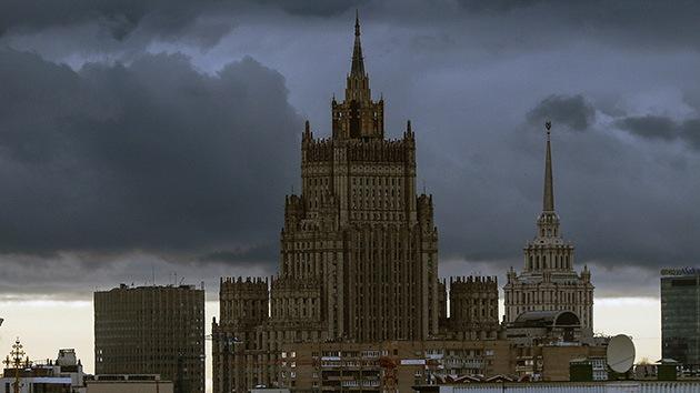 """Rusia: """"Las circunstancias de la muerte del fotoperiodista Stenin son impactantes"""""""