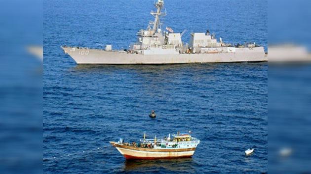 Irán agradece a EE. UU. la liberación de los marineros secuestrados