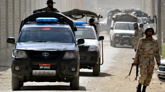 Talibanes dicen haber derribado un helicóptero de la OTAN