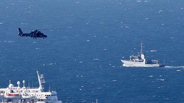 Israel cree que el dron abatido esta semana en su espacio aéreo procedía de Irán