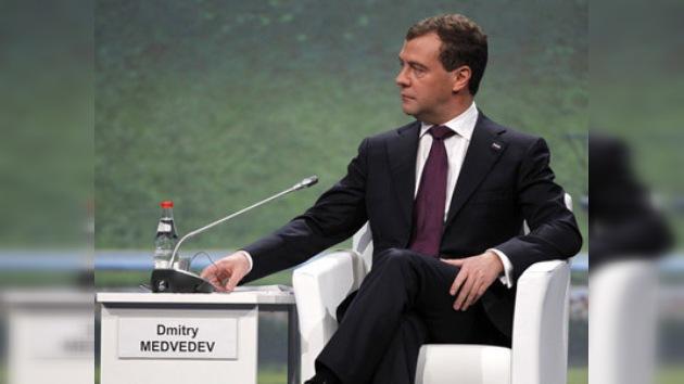 Evaluación de desarrollo económico en la agenda final del Foro Económico