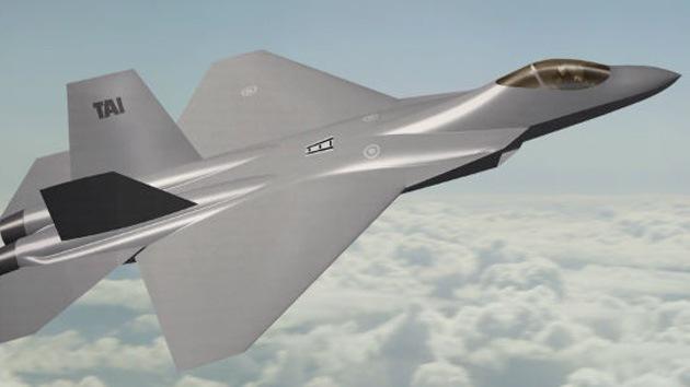El futuro caza de fabricación turca costará 100 millones de dólares la unidad
