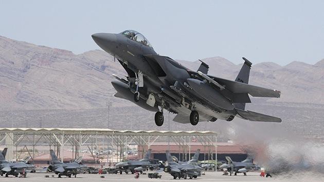 EE.UU. contempla vender armamento para cazas F-35 y F-15 a Corea del Sur