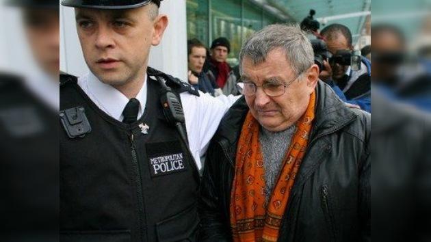 El padre de Litvinenko revela la verdad sobre la misteriosa muerte de su hijo