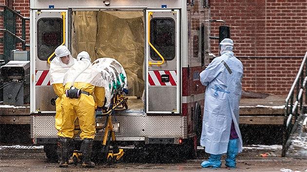 Corea del Norte acusa a EE.UU. de provocar el brote de ébola