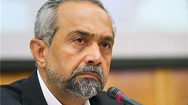 EE.UU. niega el visado al nuevo enviado de Irán en la ONU