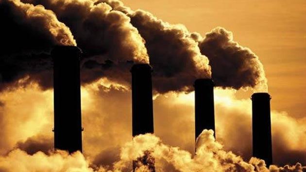 Descubren una conspiración estadounidense para negar el cambio climático