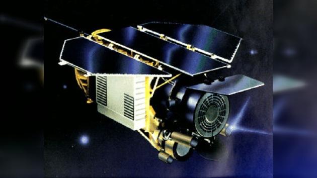 La basura espacial `ataca` la Tierra