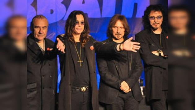 Vuelve Black Sabbath, el lado oscuro del rock