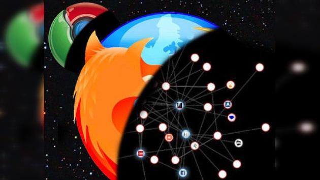 Mozilla le busca las cosquillas a Google con un detector de 'web espías'