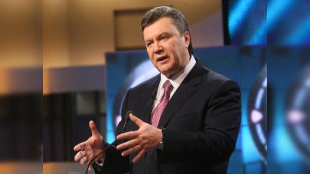 Se esperan 11 jefes de Estado en el acto de toma de posesión de Yanukóvich