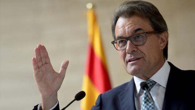Debates en RT: ¿Qué le espera a Cataluña el 9N?