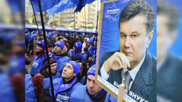 Moscú no debe esperar mucho del nuevo presidente de  Ucrania