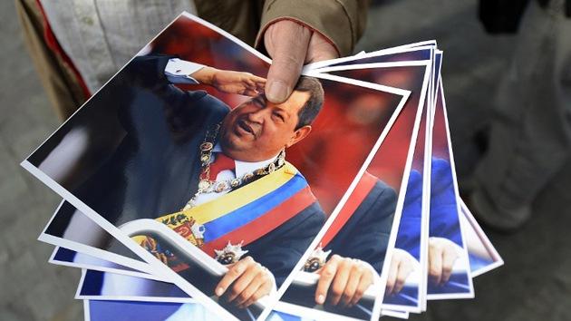 Alegría en las calles de Venezuela por el regreso de Chávez