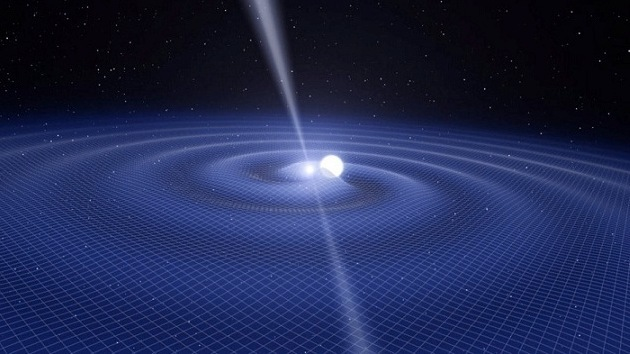 La Teoría de la Relatividad supera su 'más difícil todavía' con ayuda de dos estrellas