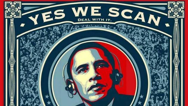El programa de vigilancia de la NSA, nuevo protagonista de las bromas en Internet