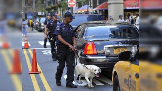 Autoridades estadounidenses temen un posible ataque con 'bomba sucia'