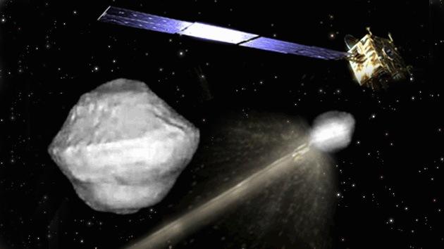 La Agencia Espacial Europea busca ideas para enfrentarse a los asteroides