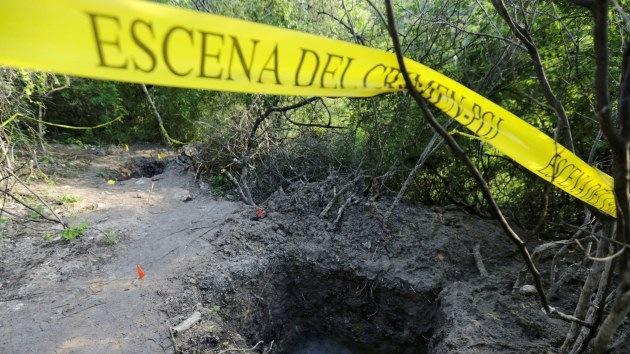 Caso Iguala: Encuentran cuatro nuevas fosas comunes