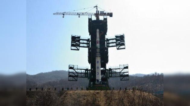 """Analista: """"Eliminación del cohete norcoreano podría desatar una guerra en la región"""""""