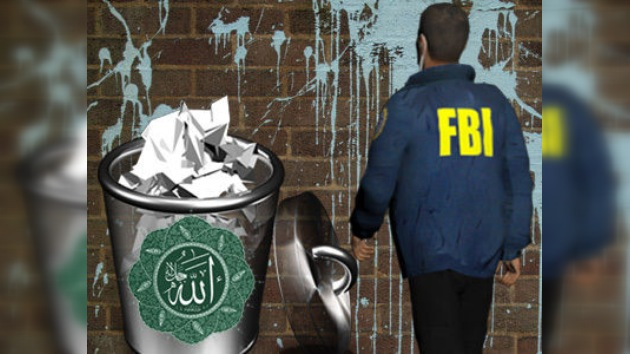El FBI, obligado a retirar cientos de documentos por su contenido antiislámico