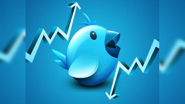 Twitter, el mejor 'oráculo' de los mercados financieros