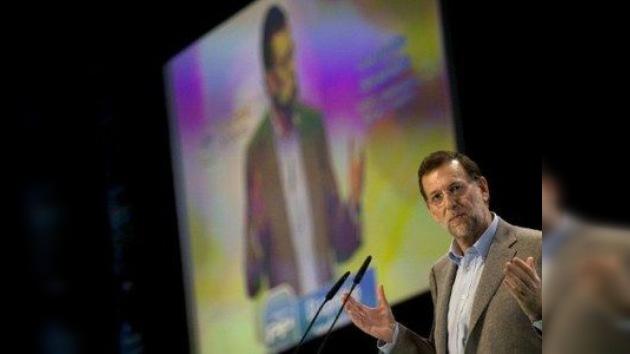 Rajoy rinde cuentas ante el Consejo de Europa