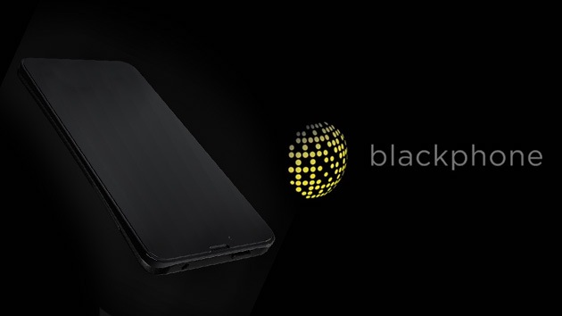 Blackphone 'se escuda' frente a la NSA