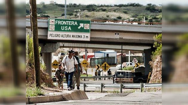 Disminuye un 70% el flujo de migrantes centroamericanos que pasan por México