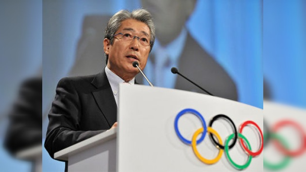 Tokio presenta su candidatura para los Juegos Olímpicos del 2020